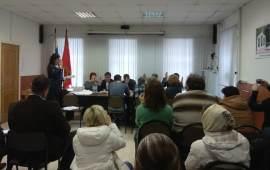 В Быково состоялось внеочередное заседание Совета депутатов