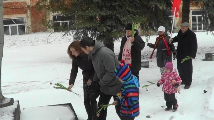 8 марта отметили в Наро-Фоминске