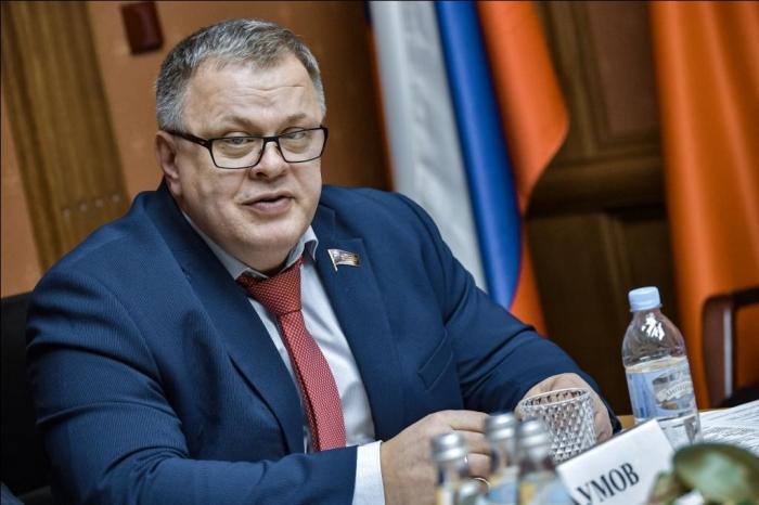 Александр Наумов: Практика инициативного бюджетирования - необходимо переходить от слов к делам