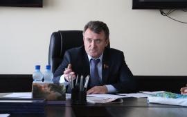 Василий Мельников: «Внедрение бережливого производства в России – непростая задача»