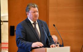 Доклад В.И. Кашина на Парламентских слушаниях в ГД ФС РФ