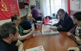 Василий Мельников будет разбираться с планом генеральной застройки Наукограда Черноголовка