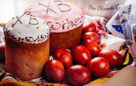 МК КПРФ поздравляет всех верующих православных христиан с праздником Светлой Пасхи!