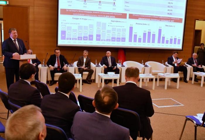 Владимир Кашин провел Парламентские слушания в ГД ФС РФ