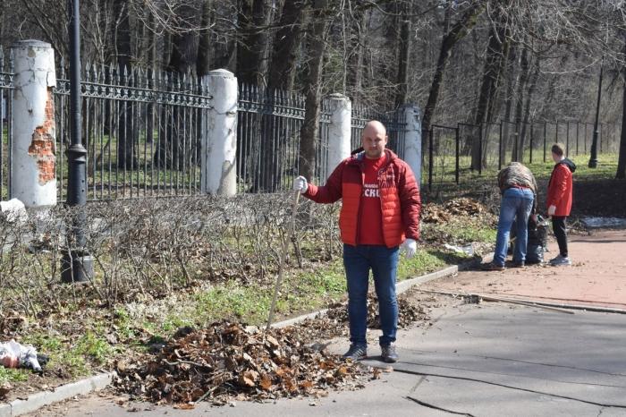 Ленинскому субботнику - ударный труд!