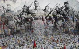 «Бессмертный полк» - как возвращение к памяти  истории страны Советов