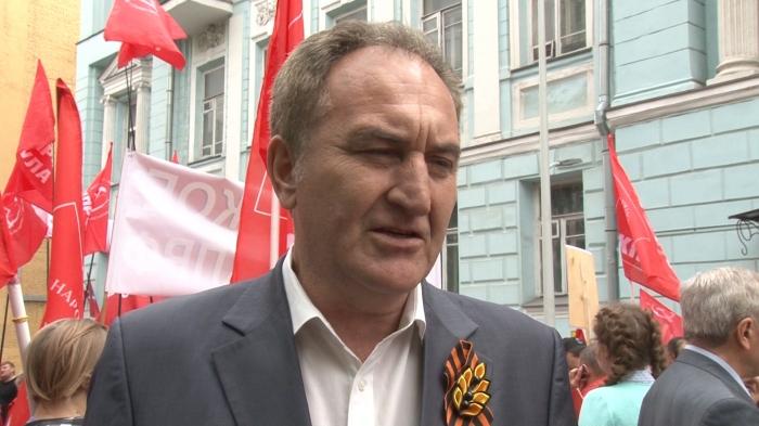 Николай Васильев: Наша задача – передать величие и память Дня Победы грядущим поколениям!