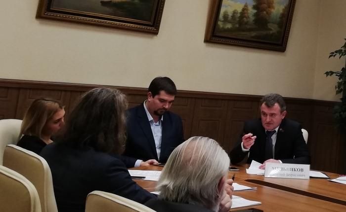Василий Мельников: депутат реальных дел