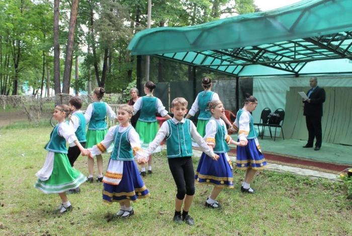 Малаховка есть и будет! В Летнем парке открыт дачный сезон!
