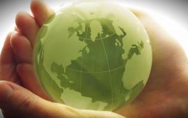 Со Всемирным днем охраны окружающей среды и Днем эколога!
