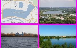 Два озера – одна судьба, Балашиха и Щёлково протестуют!