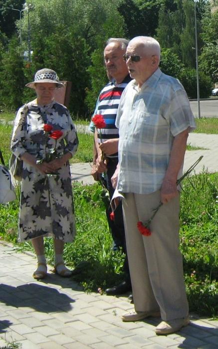 Посвящается памяти Г.К. Жукова
