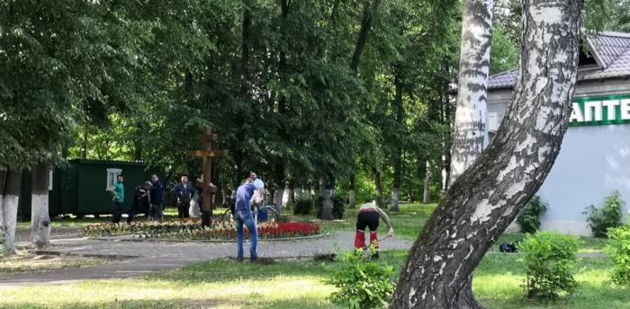 В Королёве повторяется история с Екатеринбургом