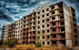 Строим, строим - не построим!  И снова обманутые дольщики…