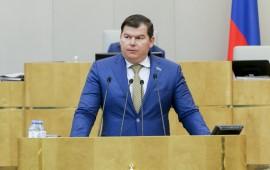 Михаил Авдеев:  Новые правила  регистрации автомобилей и присвоения номерных знаков одобрены Государственной Думой