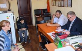 Александр Наумов: Бедность граждан богатой страны должна быть искоренена!