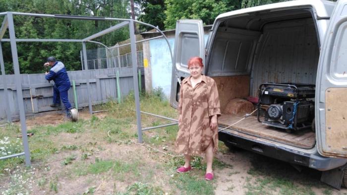 Вопиющий случай в Люберецком округе