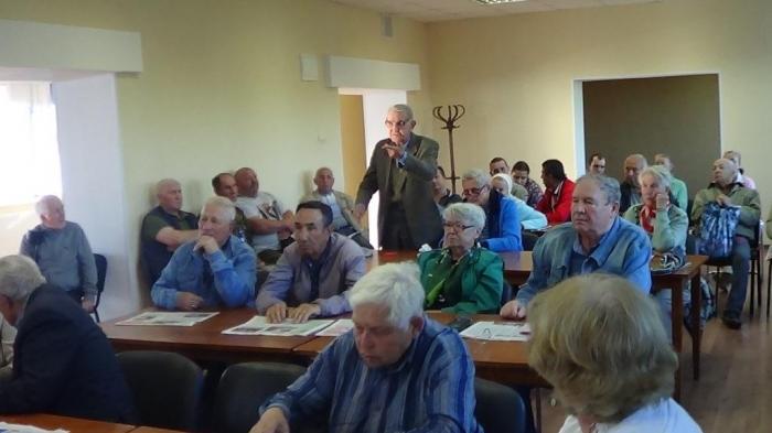 Июльское повышение тарифов – взгляд из Наро-Фоминска