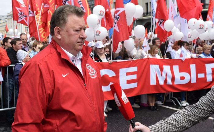 Владимир Кашин: Власть не должна мешать истинному волеизъявлению народа
