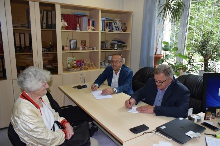 Александр Наумов: Необходимо срочно менять политику государства в отношении здравоохранения!