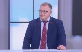 Александр Наумов: В первую очередь власть должна думать о человеке,  о его здоровье и благополучии