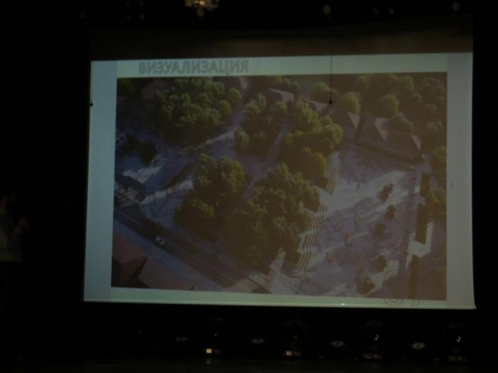 Краеведы не позволили перенести главный мемориальный комплекс Рузского района
