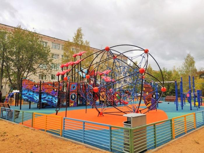 Дмитрий Кононенко посетил с рабочим визитом городской округ Талдом