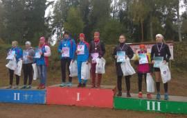 Новые победы Подольской спортивной школы олимпийского резерва