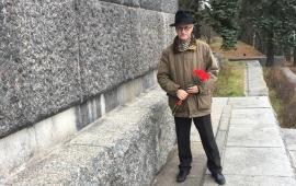 День рождения Комсомола отметили в Дубне