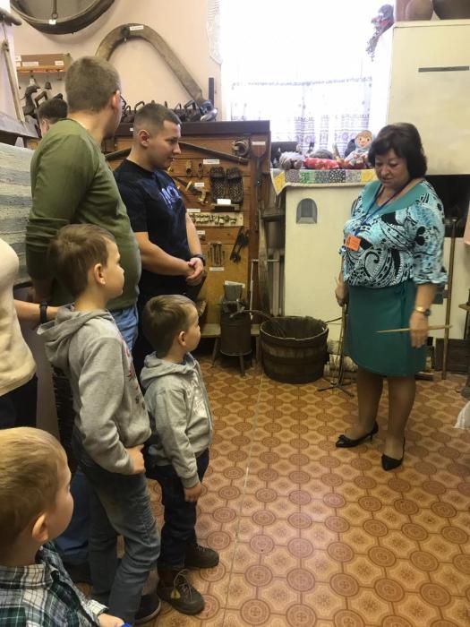 Молодёжь обязана знать достижения Великого Советского народа!