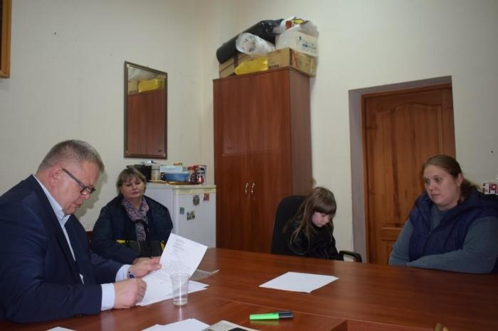 Александр Наумов: Условия жизни населения - это уже не бедность, а нищета!