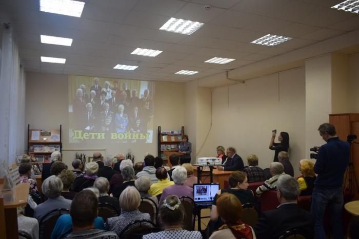 Александр Наумов: В год 75-летия Великой Победы закон «О Детях войны» должен быть принят!
