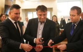 В Воскресенске открылась новая стоматологическая клиника