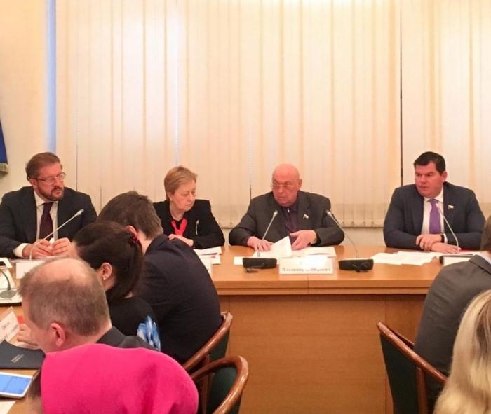 Михаил Авдеев: «Необходимо реформирование саморегулируемых организаций строительной отрасли в соответствии с реалиями нынешней экономики»