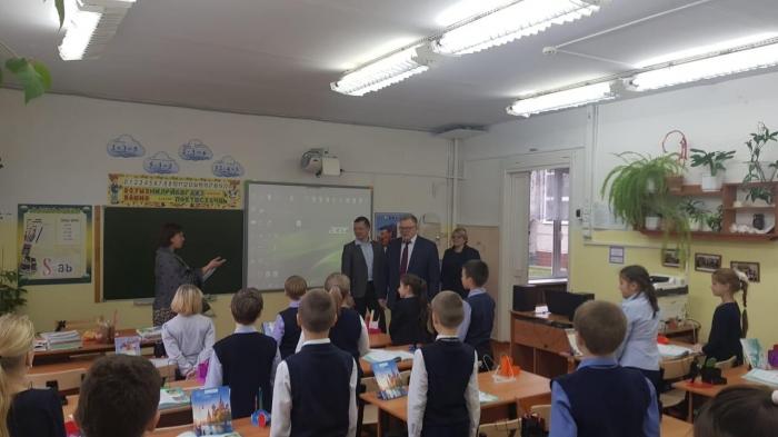 Александр Наумов: Мы живём ради счастья детей!