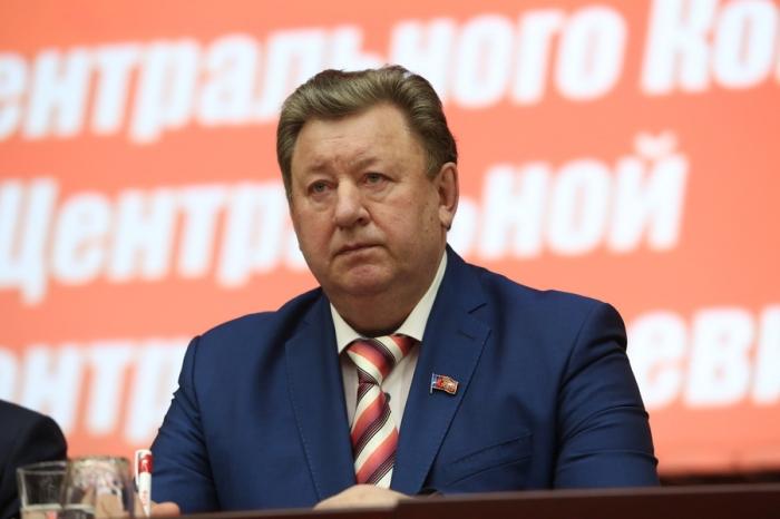 Мособлдума одобрила ходатайство о присвоении звания «Почётный гражданин Московской области» Владимиру Кашину