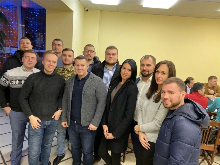 Светлое будущее ждёт Ленинский городской округ с кандидатами от КПРФ!