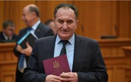Николай Васильев: В год юбилея Великой Победы мы должны принять закон «О Детях войны».