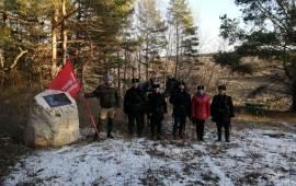День освобождения Серебряных Прудов от фашистских захватчиков
