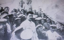 140-летие со Дня рождения И.В.Сталина!