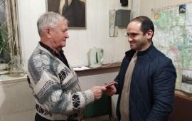 Состоялось Бюро Воскресенского ГК КПРФ