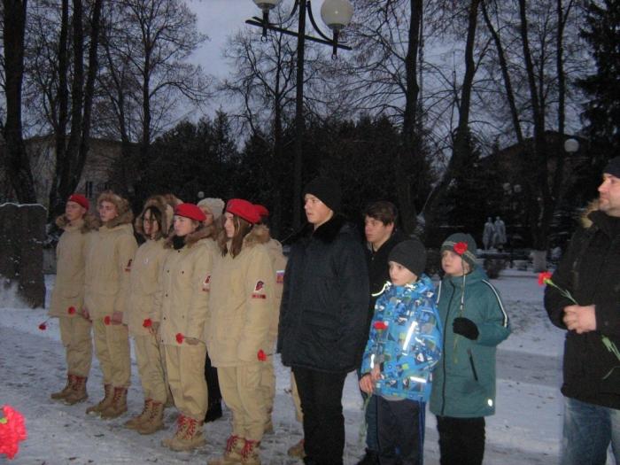 Коммунисты Можайска провели ряд значимых мероприятий