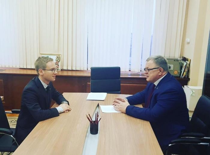 Депутаты фракций КПРФ субъектов федерации развивают межрегиональное сотрудничество