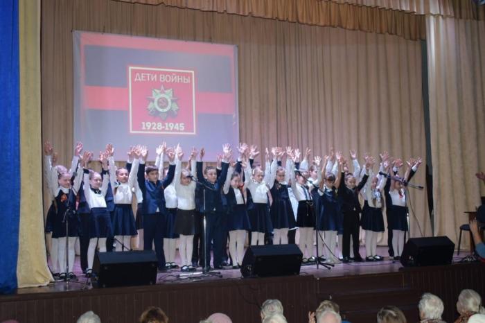 Александр Наумов поздравил организацию «Дети войны» г.о. Кашира с юбилеем