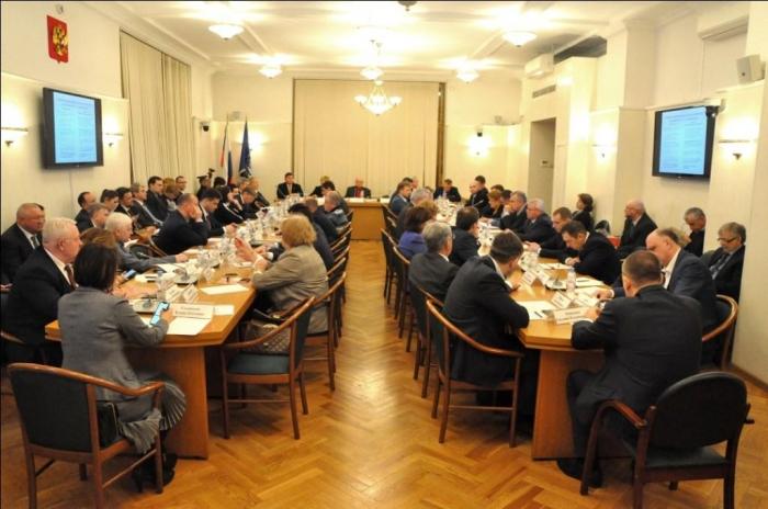 Михаил Авдеев:  Экспертный совет подвёл итоги