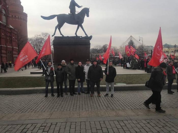 140 лет со дня рождения И.В. Сталина