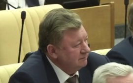 В.И. Кашин на заседании Госдумы задал вопрос М.В. Мишустину в рамках рассмотрения его кандидатуры на пост Председателя Правительства РФ