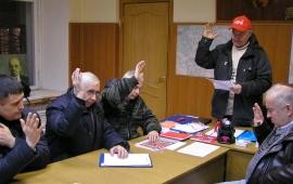 Ленинский призыв открыт!