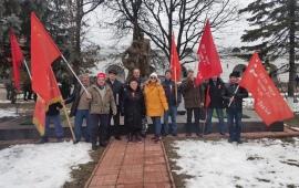 19 января – 78-я годовщина освобождения Вереи от фашистских захватчиков