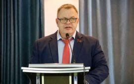 Александр Наумов принял участие в семинар-совещании в Можайском городском округе